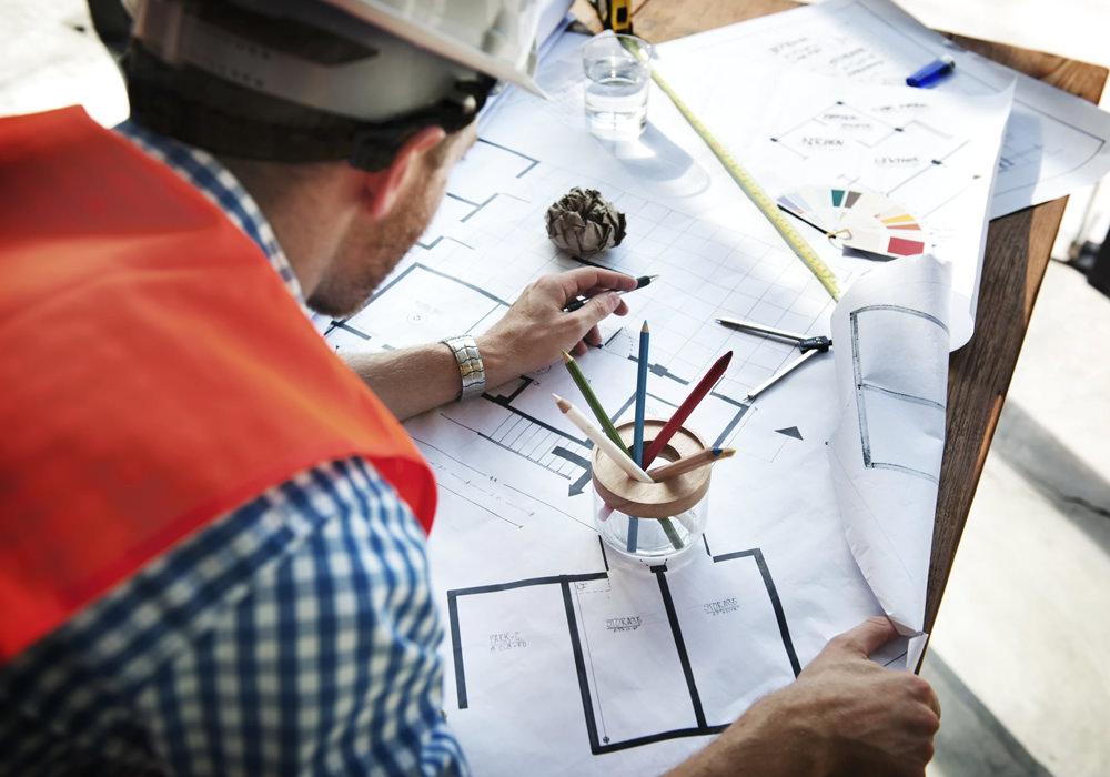 Management della costruzione in Ticino